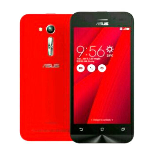 ASUS  ZenFone Go 4G LTE ASUS ZenFone Go ZB450KL 4G LTE Android 6.0 手機 限時特價2999起