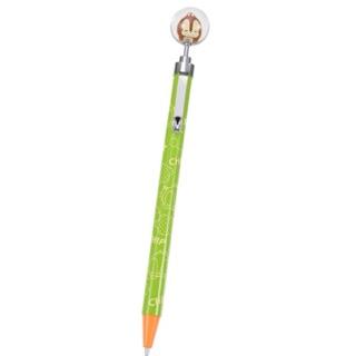 日本迪士尼 代購 原子筆 奇奇蒂蒂 玩具總動員 小美人魚