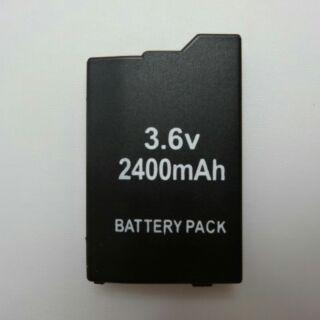 PSP 電池2000 2007 3000 3007 主機 1200mAh 副