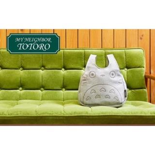 日本郵局期間限定龍貓手提袋