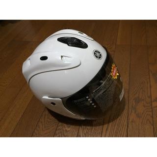 全新 Yamaha 安全帽