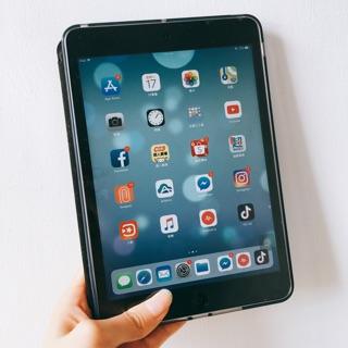 iPad mini2 黑色 Wifi 16GB (女用機)
