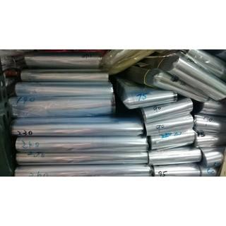 透明收縮膜10 公分18 公分包裝保護模型遙控器PVC 收縮膜熱縮膜