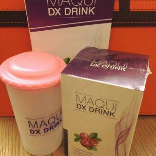 現貨MAQUI DX DRINK
