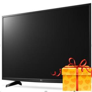 LG 49型4K智慧聯網電視 49UH610T