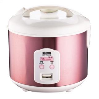 SYNCO 電子鍋(JRC1037)