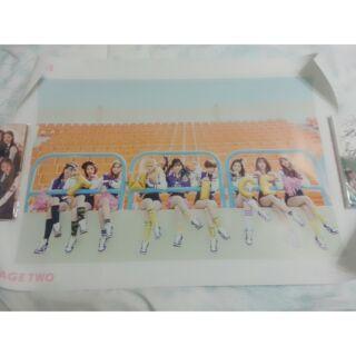 TWICE APINK EXO 太妍 海報