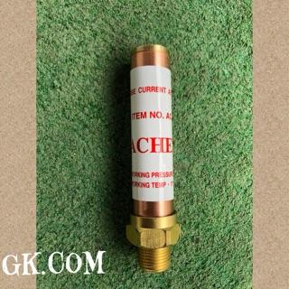 GVKA.COM現+預熱水器技術士專用-四分氣壓式水錘 水擊緩衝吸收器 水鎚吸收器 水槌吸收器單只460