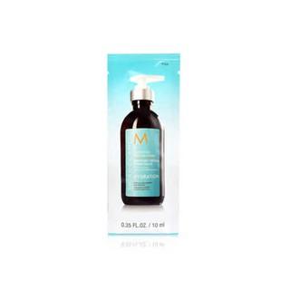 油頭麥克 摩洛哥優油高效保濕精華 隨身包10ml(免沖洗)
