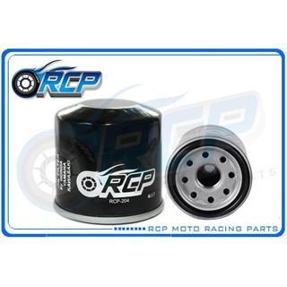 RCP 204 機油芯 VFR1200 VFR 1200