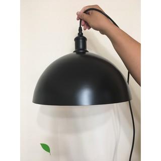 工業風簡約燈罩