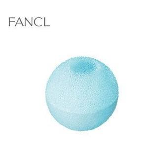 新貨到 FANCL 潔顏粉專用起泡球 3988-01 搭配洗顏粉使用(洗顏球 洗面乳) 芳珂