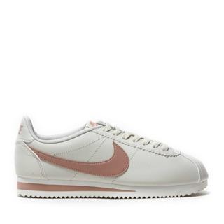 (英國代購) Nike Cortez 灰x乾燥玫瑰粉 阿甘鞋