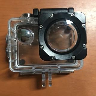 SJ4000行車紀錄器防水殼