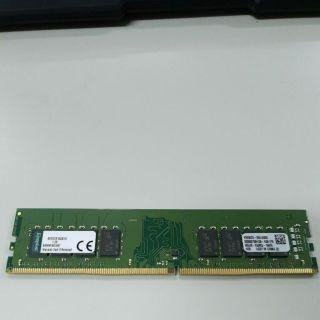 金士頓 DDR4 2133 16G