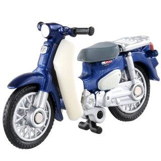 TOMICA no 87 Honda Super Cub 本田小狼多美TAKARA TOM