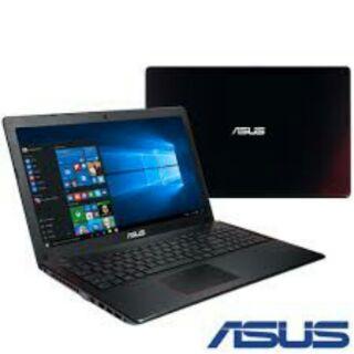 ASUS電競機15.6吋 X550I Win10 AMD RADEON RX460 128G SSD…
