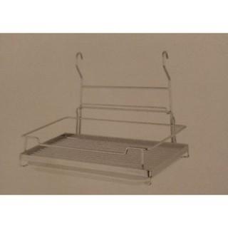 DAY&DAY 網路經銷商ST2297A 多功置物架-小型碗盤架(附滴水盤)