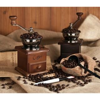 手搖式咖啡研磨機
