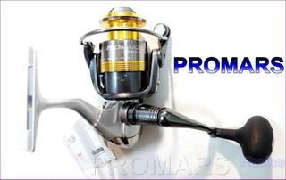 OKUMA捲線器 PROMARS 1000型(尚有2000-5000型不同價)出清價~豪福釣具小舖~[Haofoo]