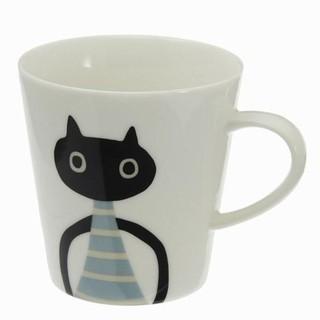喵吉屋貓雜貨 ATSUKO MATANO 貓杯