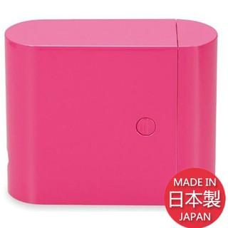 日本代購 日本製 SHOWA 特別  三層 繽紛  BENTO粉 便當盒 野餐盒