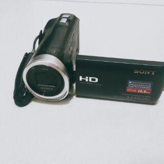 二手DV  SONY HDR-CX450