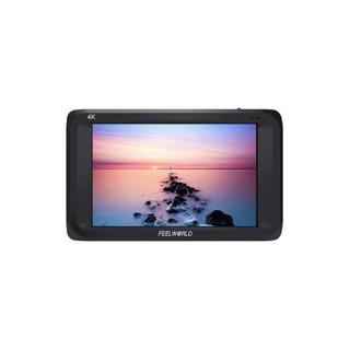 FEELWORLD S450-M 4.5″ 3G-SDI/4K HDMI輸入 IPS 監視器