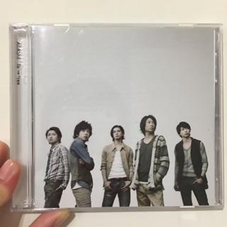 ARASHI 嵐 to be free單曲