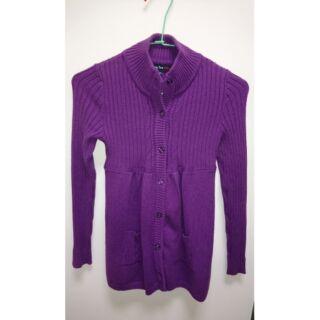 Hang Ten kids紫色上衣外套