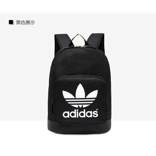 adidas 三葉草 愛迪達  雙肩包 書包包包 休閒包 後背包 運動背包 旅行包女款女生背包