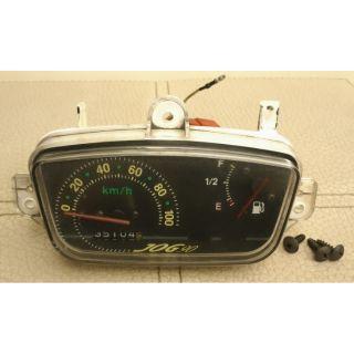 山葉 YAMAHA JOG 90 儀表組 碼表 油表 速度表 (二手)