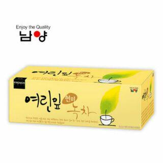 韓國代購 全智賢代言品牌玄米綠茶