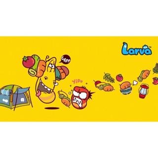 Larva客訂專屬賣場 1400 白帽 換字