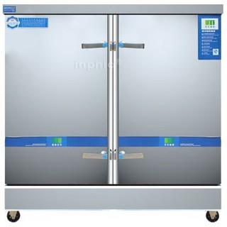 24層燃氣〈燒瓦斯〉蒸飯車 蒸飯機 蒸飯櫃 燃氣蒸櫃 包子機_N015C