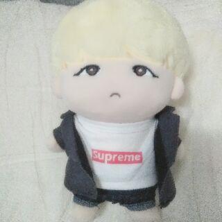 BTS 兒子娃衣