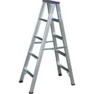 淘五金-上禾 3尺-18尺 全滿焊鋁梯 乘載重200公斤 A字型鋁梯 AA鋁梯 A型梯 樓梯 叫賣梯 台南可送