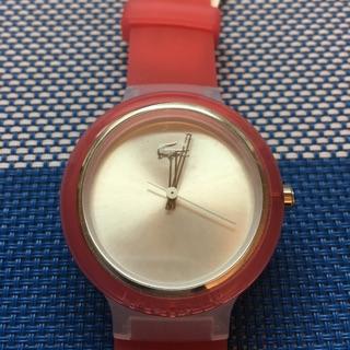 現貨Lacoste 手錶 女錶