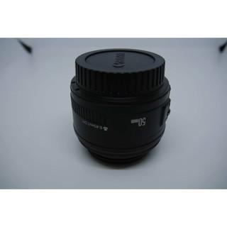 Canon EF 50mm f/1.8 二代鏡 鏡頭 非STM