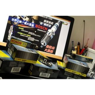 【 輪將工坊 】 BOSCH 博世 銥鉑金火星塞 BWS 勁戰 SMAX G6 雷霆王 T2 T1 OZ