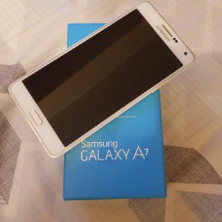 Samsung A7 2015  galaxy 三星 手機
