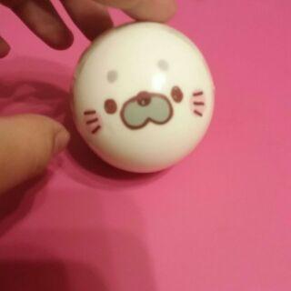 海豹彈力球(扭蛋)