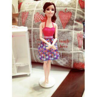 芭比娃娃衣服$59