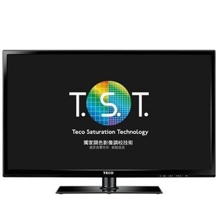 TECO 東元 42吋 LED液晶顯示器+視訊盒 液晶電視 TL4280TRE / TS1301TRA