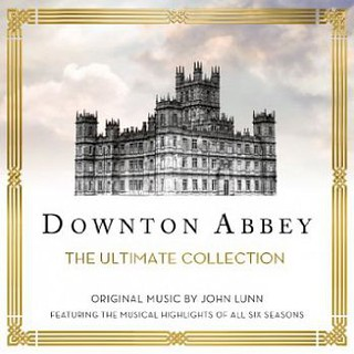 Downton Abby 唐頓莊園 The Ultimate Collection