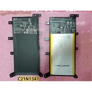 原裝ASUS華碩F554L F555Y X555L X555LN F554LP5200 C21N1347 筆記電腦換電池