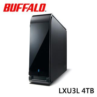 【全新品開發票有保障】Buffalo HD-LXU3L 4TB 加密 3.5吋 外接硬碟