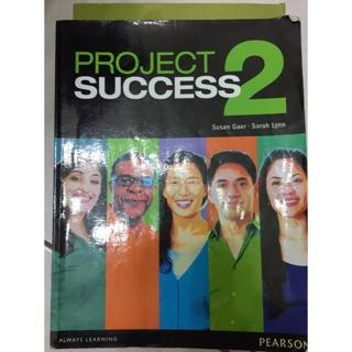 PROJECT SUCCESS2