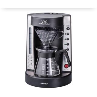 日本HARIO V60美式手沖咖啡機 2-5杯份(EVCM-5TB