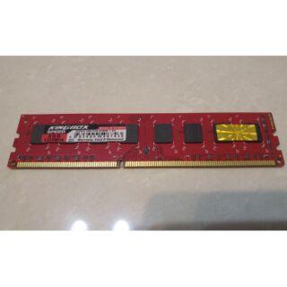 黑金剛 DDR3 1333 8g 記憶體